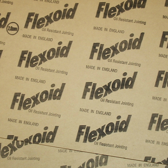 FLEXOID gasket material 2mm